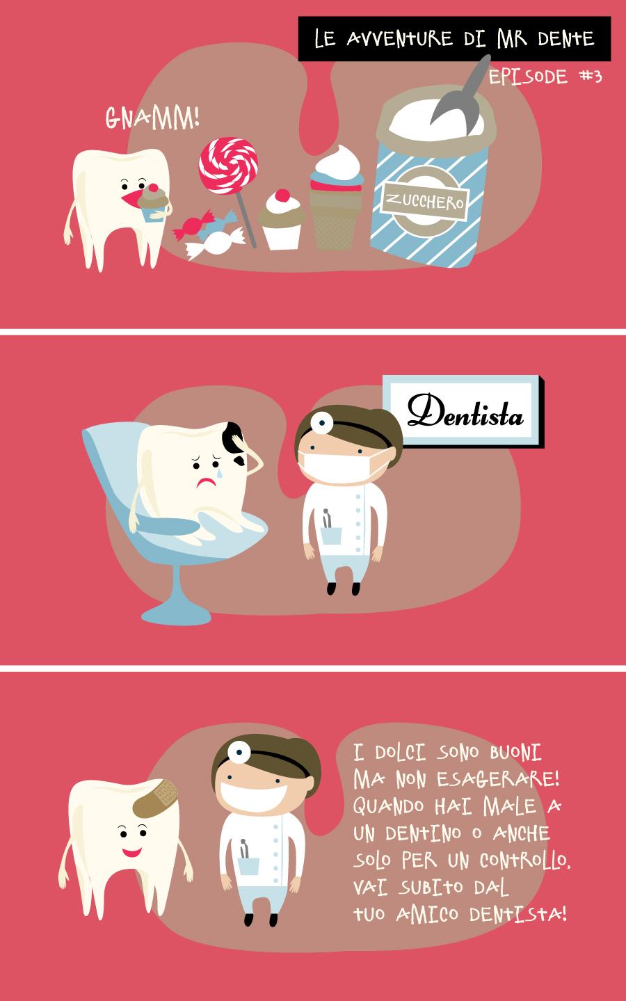 studio dentistico bambini